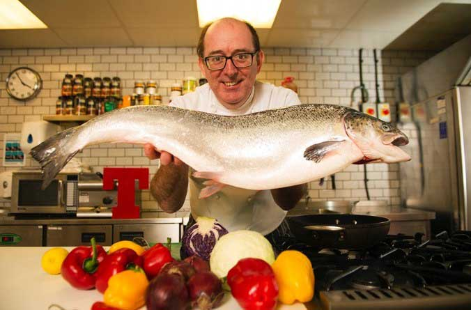 QUIGLEY'S SATURDAY MARKET KITCHEN - THE ULTIMATE FISH SUPPER ADVENTURE!